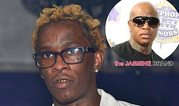 Birdman & Young Thug Could Be Charged For Lil' Wayne Bus Shooting