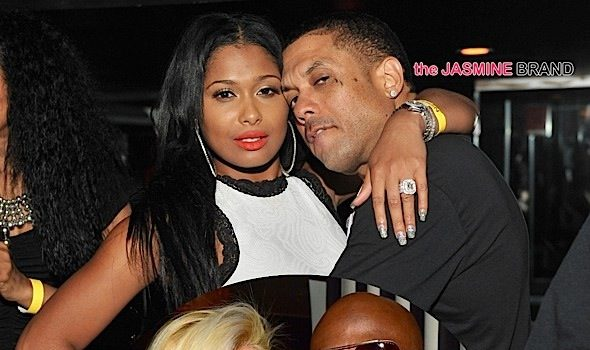 Althea Hart & Benzino Expecting Child + Floyd Mayweather's Ex Blasts His New Girlfriend [Photos]