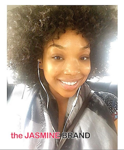 brandy selfie-the jasmine brand