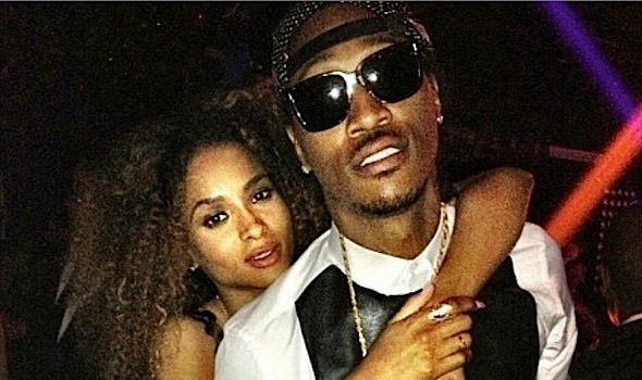 Future Talks Sex With Ciara: We prayed afterward. + Says HE Called Off Engagement [VIDEO]