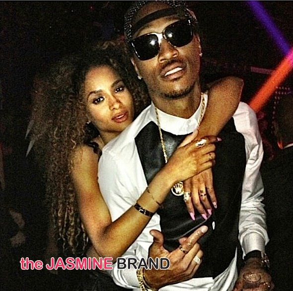 Ciara Demands Judge Grant Permanent Injunction Against Future Order - Ciara, Future