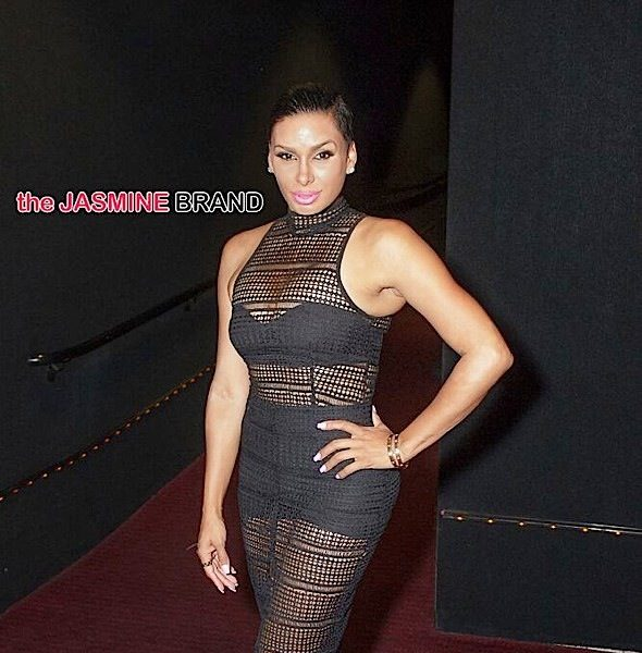 Mike Epps, Laura Govan, Tahiry Jose Attend 'All Def Comedy Live' [Photos]