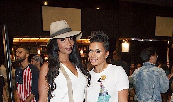 Jennifer Williams, Laura Govan & Trae That Truth Hit 'All Def Comedy Live' [Photos]