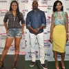 Keke Palmer, Morris Chestnut, Meagan Good