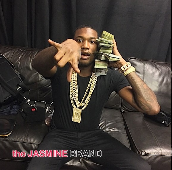 Source Says Meek Mill's Probation Officer 'Obsessed' With Having Famous Client