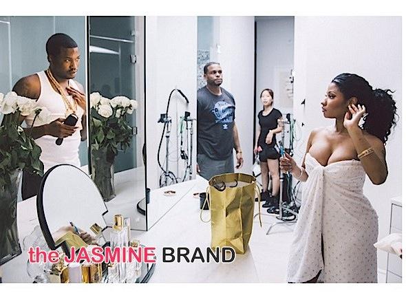 nicki minaj-meek mill-all eyes on you-the jasmine brand