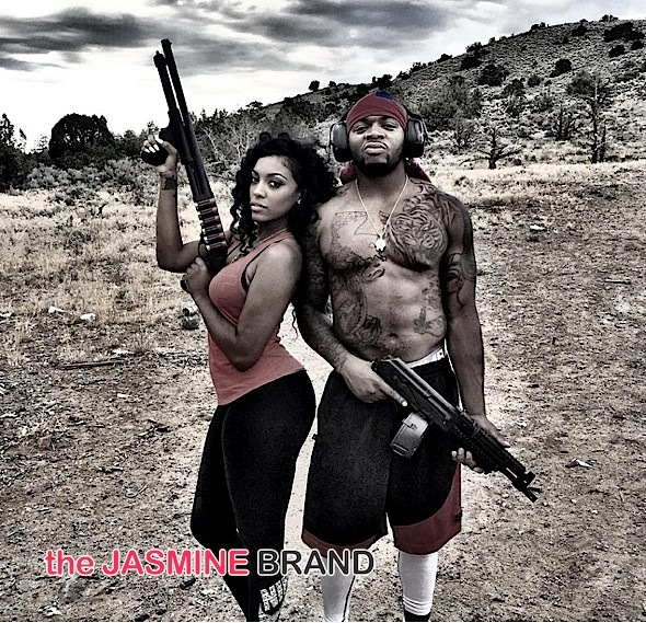 porsha williams-duke williams-the jasmine brand