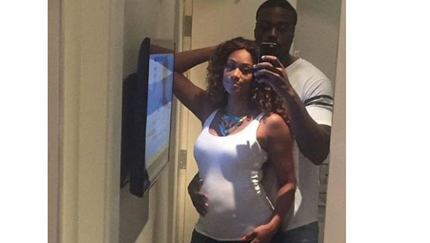 Basketball Wives Star Tami Roman Suffers Miscarriage