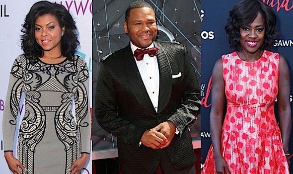 Viola Davis, Taraji P. Henson, Uzo Aduba, Anthony Anderson, Cicely Tyson Nominated For Emmys + See Complete List!