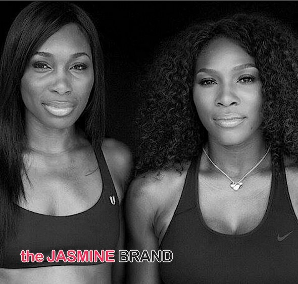 Serena Williams Posts Heartfelt Message After Beating Big Sister Venus