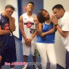 Diggy Simmons, Yazz, Sevyn Streeter, Mack Wilds