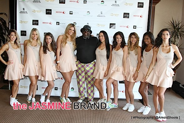 """Cedric """"the Entertainer"""" 3rd Annual Celebrity Golf Classic"""