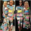 Amber Rose-Blac Chyna-MTV VMA-the jasmine brand