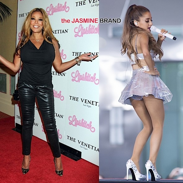 #CancelWendyWilliamsShow: Ariana Grande Fans Attack Wendy Williams For Body Shaming?