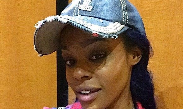 Ouch! Azealia Banks Arrested For Biting Boob, Spitting In Woman's Face