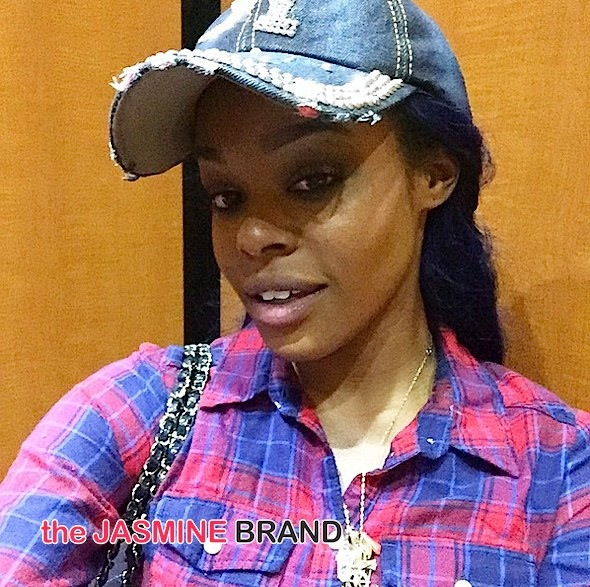 Azelia Banks' Mom Accuses Her Of Drug Abuse In Disturbing Text Messages: This Is An Extremely Toxic Relationship!