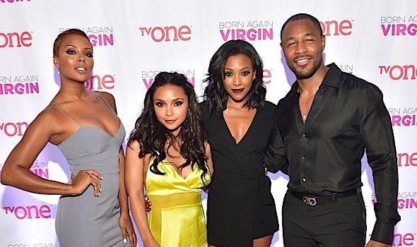 TV One's 'Born Again Virgin' Lands 2nd Season!