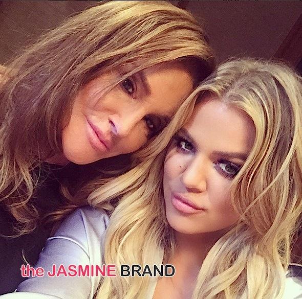 Caitlyn Jenner-Khloe Kardashian-the jasmine brand