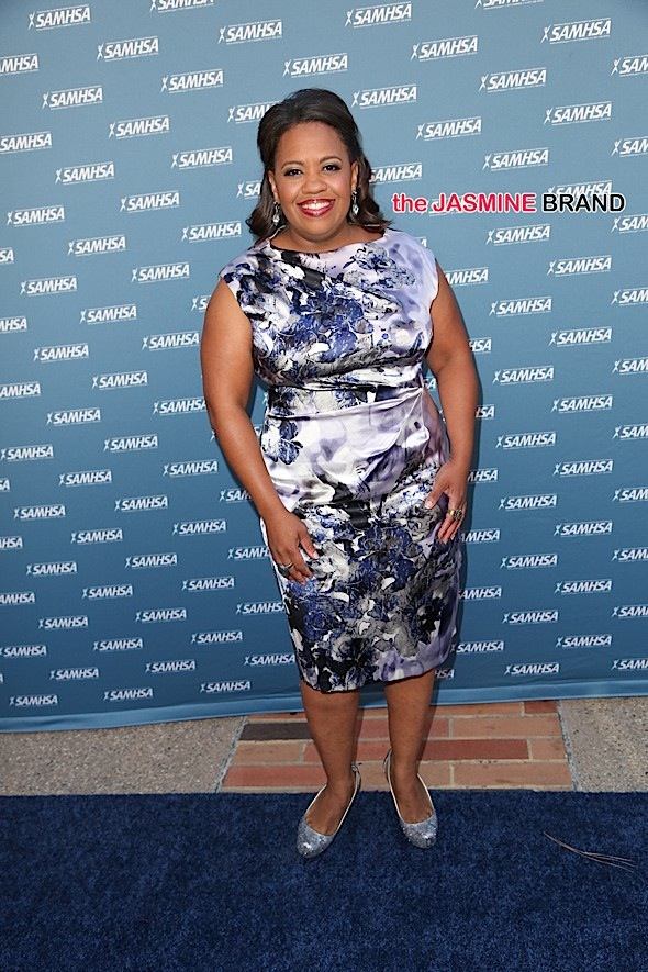 10th Annual Voice Awards - Arrivals