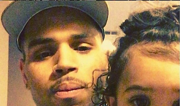Chris Brown Names New Album After Daughter