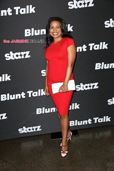 Courtney Kemp Inks Deal With Starz & Lionsgate