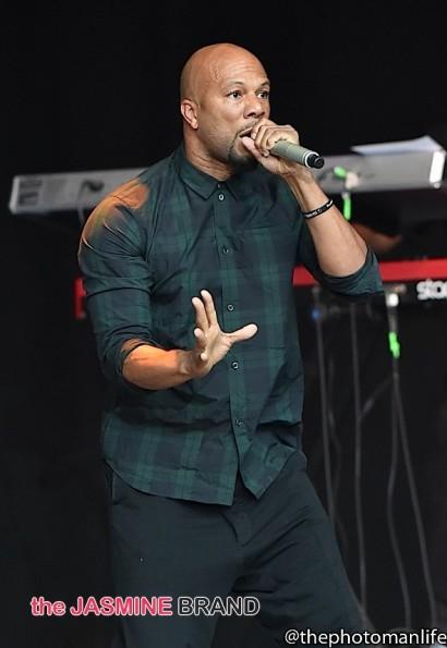 Common To Release New Album 'Black America Again' November 4th