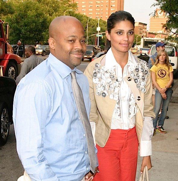 (EXCLUSIVE) Damon Dash's Ex-Wife Rachel Roy Blasts Music Mogul's $2.5 Million Dollar Lawsuit