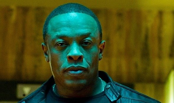 Dr. Dre Announces New Album, 'Compton A Soundtrack By Dr. Dre'