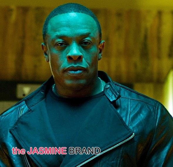 Dr. Dre Announces New Album, 'Compton A Soundtrack By Dr. Dre'