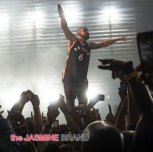 Drake Clowns Meek Mill at OVOFest With Endless Memes [Video]