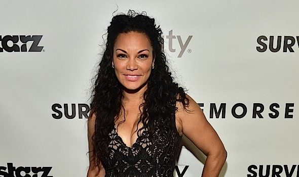 Egypt Sherrod Lands 'Flipping Virgins' Spin-Off