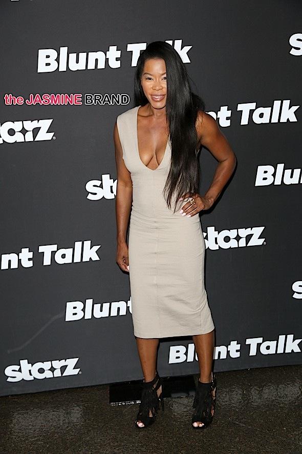 """Blunt Talk"" Starz TV Series Season 2 Los Angeles Premiere - Arrivals"