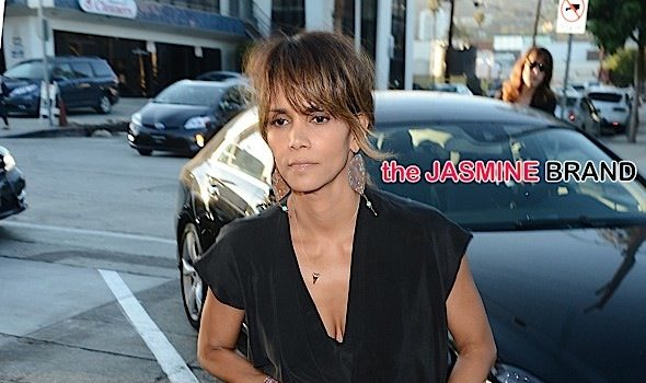 Celebrity Stalking: Janet Jackson, Halle Berry, Timbaland, Ray J, Kandi Burruss, Todd Tucker & Fantasia [Photos]