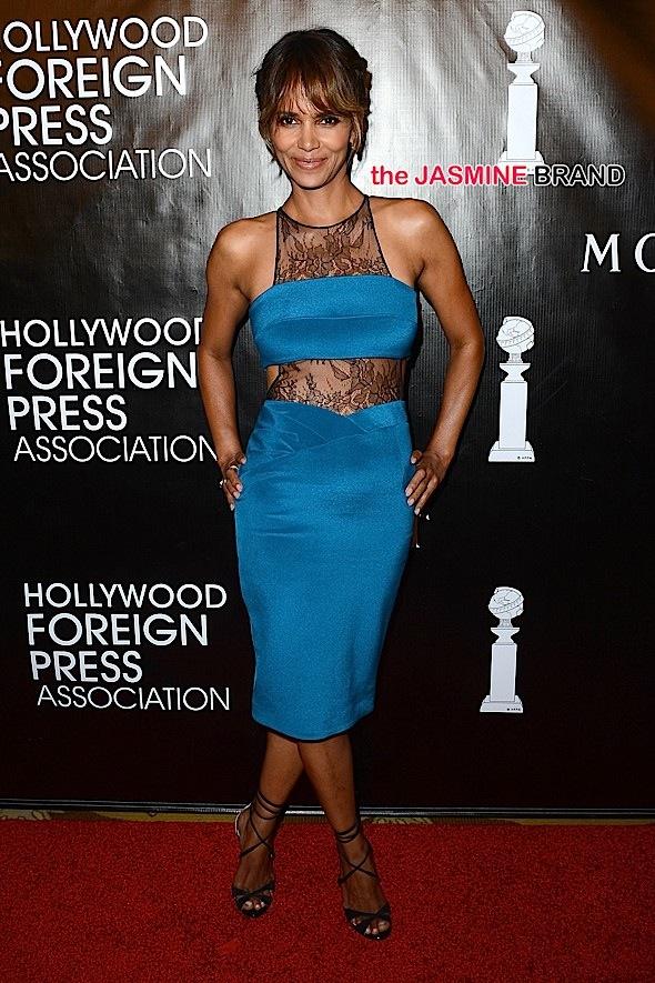 Hollywood Foreign Press Association Grants Banquet