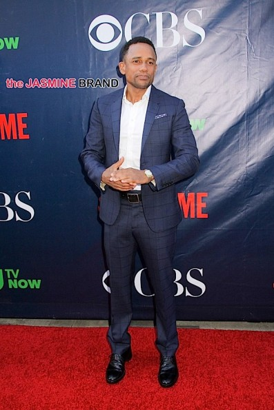 Hill Harper Opens Up About Cancer Diagnosis