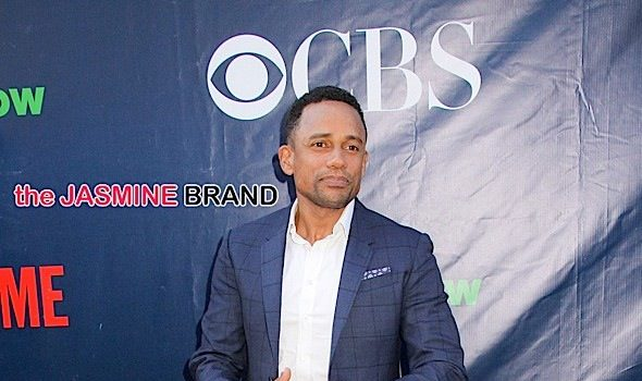 Hill Harper Joins Medical Drama Pilot 'The Good Doctor'