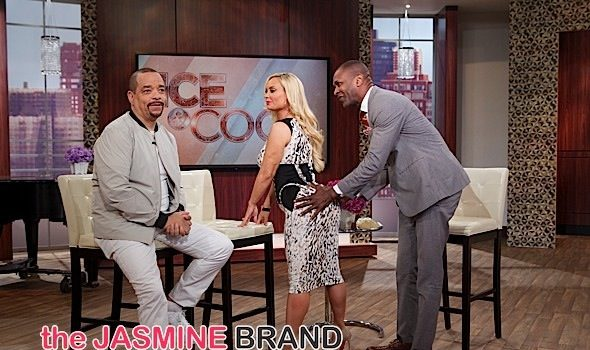 Coco Austin's Booty Put to the Test [Photos]