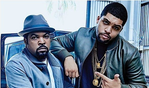 Ice Cube & Son O'Shea Jackson Jr. May Star In Action Thriller, 'April 29, 1992.'