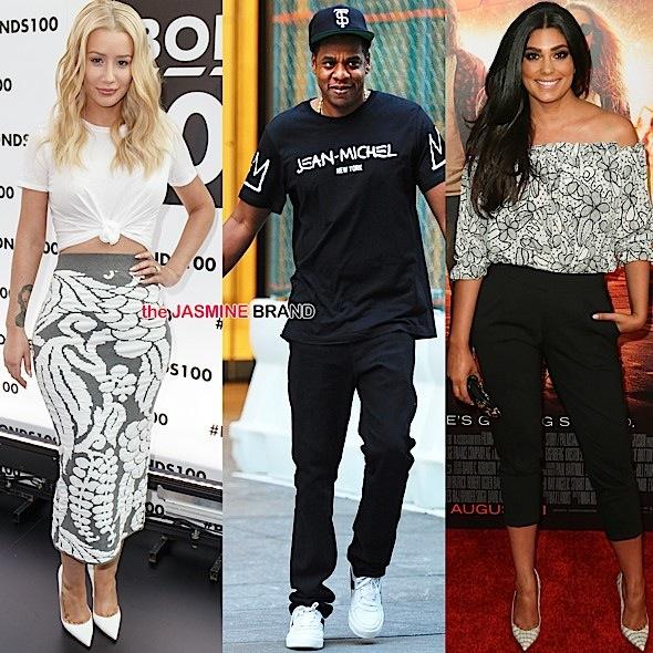 Celebrity Stalking: Jay Z, Rachel Roy, Wesley Snipes, Iggy Azalea, Yolanda Adams, Jordin Sparks