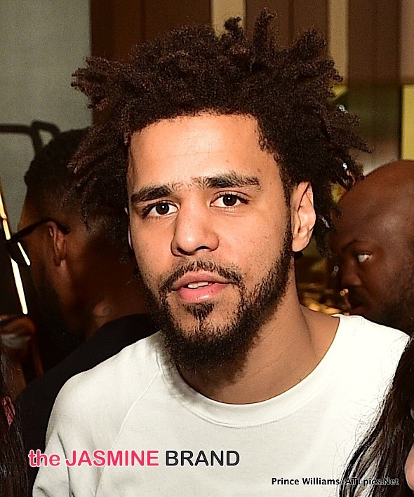 J.Cole - I'm Releasing A New Album This Week