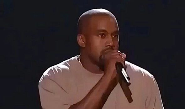 Kanye West Announces Presidential Candidacy, Slams Award Shows During VMA Speech [VIDEO]
