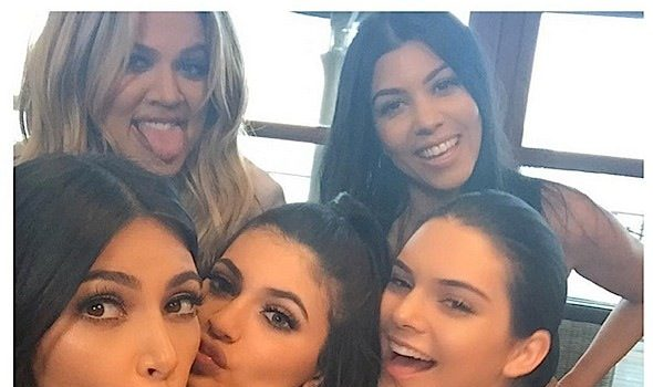 Kardashian-Jenner Sisters & Shutting Down Their Apps In 2019