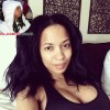 Karrine Steffans Not Pregnant By Lil Wayne-the jasmine brand