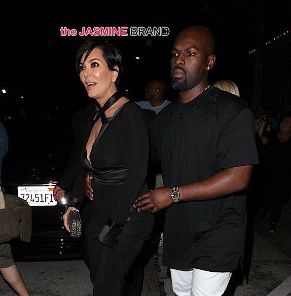 Kris Jenner's Boyfriend Corey Gamble Allegedly Wants More Money For Reality Show