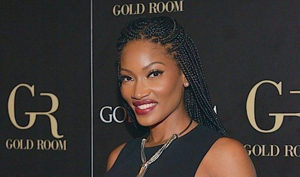 Erica Dixon Quits 'Love & Hip Hop: Atlanta'