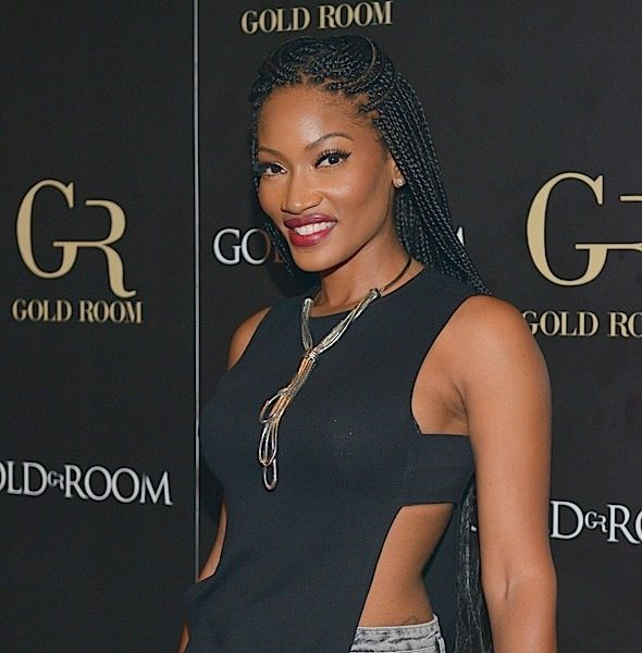 Erica Dixon Quits 'Love & Hip Hop: Atlanta'