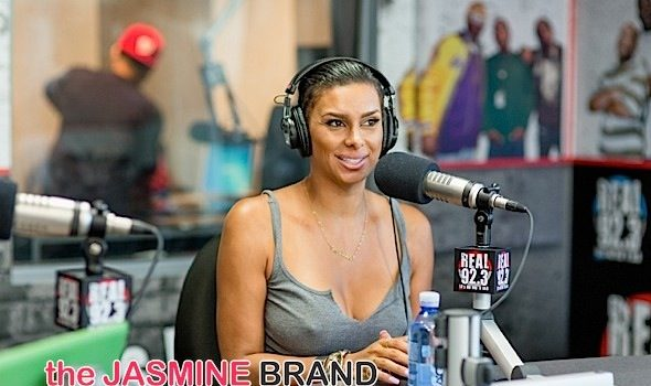 Laura Govan Talks Dating After Gilbert Arenas, Sex Tapes & Why She Won't Return To Basketball Wives LA