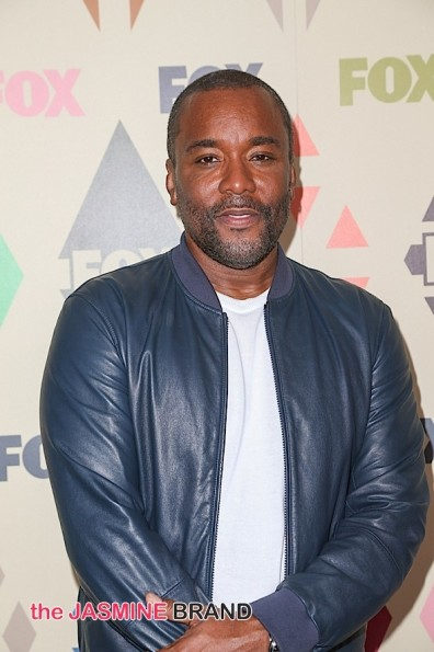 Lee Daniels' Grandmother Told Him: You're a f*ggot & black & life isn't going to be easy.