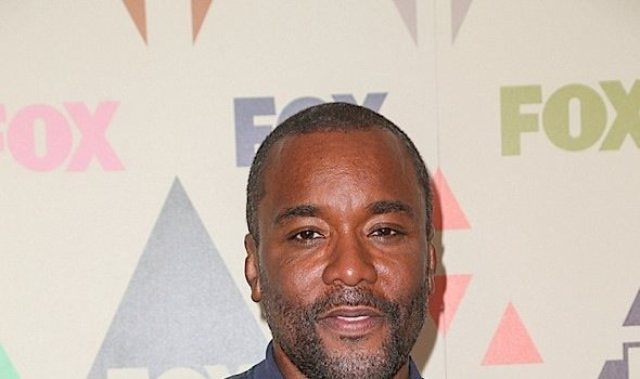 Actor Claims Lee Daniels Stole 'Empire'
