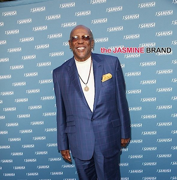 Legendary Actor Louis Gossett, Jr. Tests Positive For COVID-19, Reportedly Left Hospital Out Of Fear
